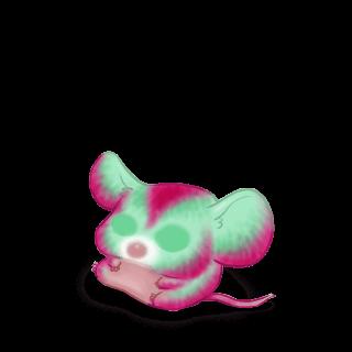 Adopta un Ratón Foustache