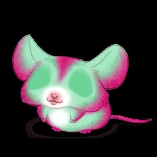 Adopta un Ratón Pistacho