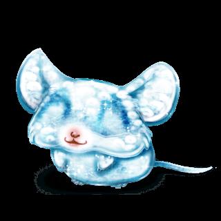 Adopta un Ratón Helado