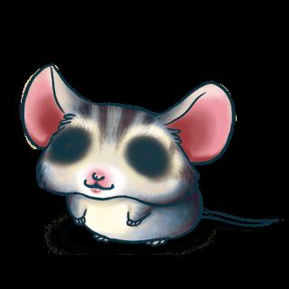 Adopta un Ratón Plata