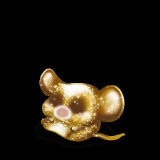 Brillo dorado