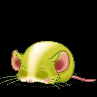 Adopta un Ratón Neptuno