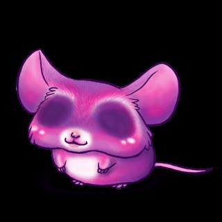 Adopta un Ratón Rosamorada