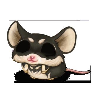 Adopta un Ratón Shiba Inu