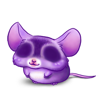 Adopta un Ratón Liz