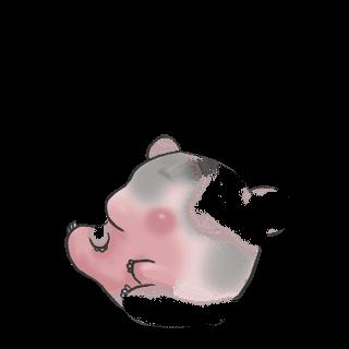 Hamster Mandou