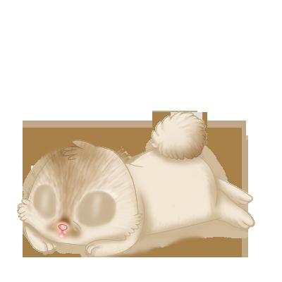 Adopta un Conejo Simba