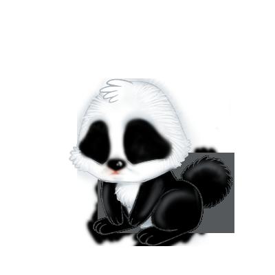 Adopta un Conejo De Halloween