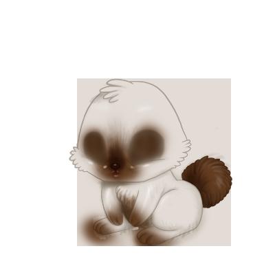 Adopta un Conejo Tinta