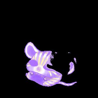 Adopta un Ratón Irisor