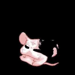 Adopta un Ratón Tribale