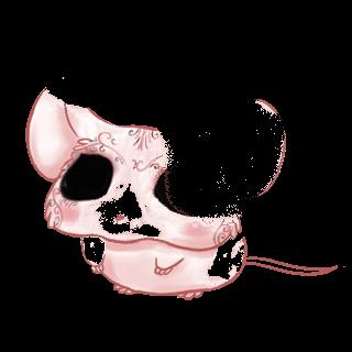 Adopta un Ratón Lentejuelas