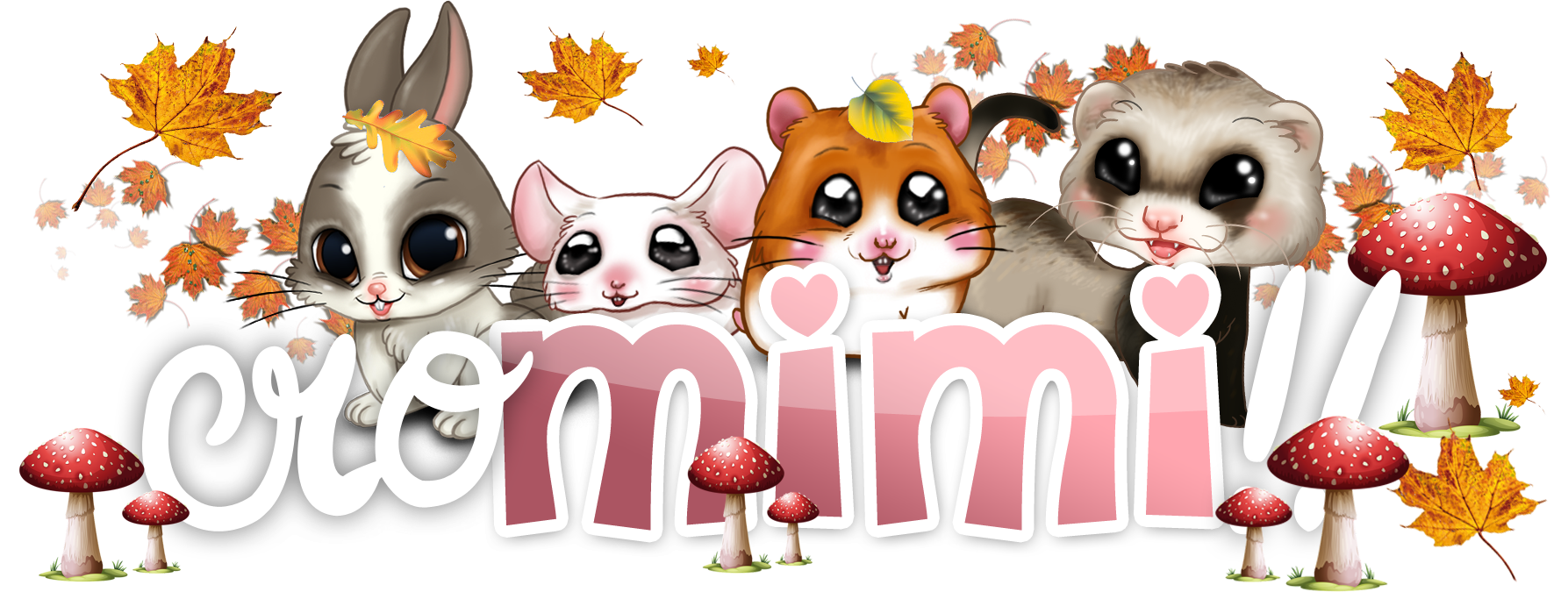 Juego de Cría de Animales Virtuales de Chicas y Chicos - Cromimi